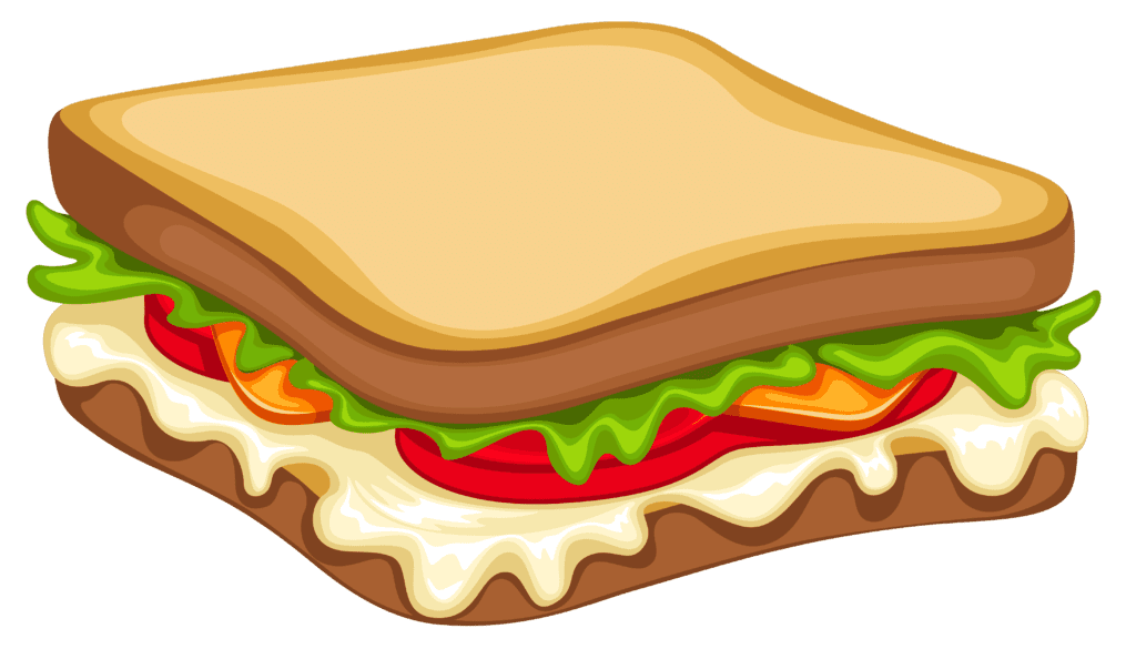 Compliment Sandwhich