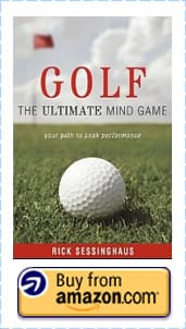 GOLF The Ultimate Mind Game