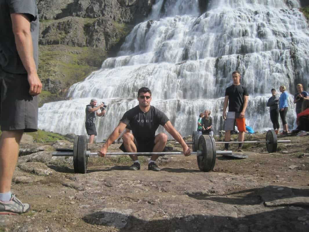 equipping athletes Jared Cohen