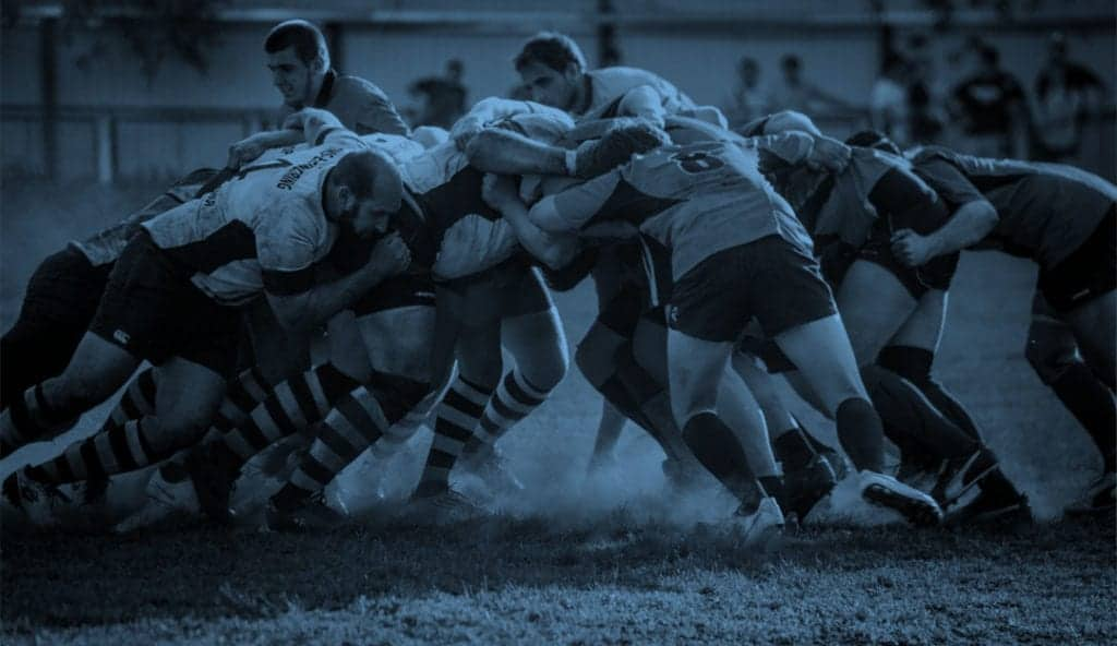 duotone rugby