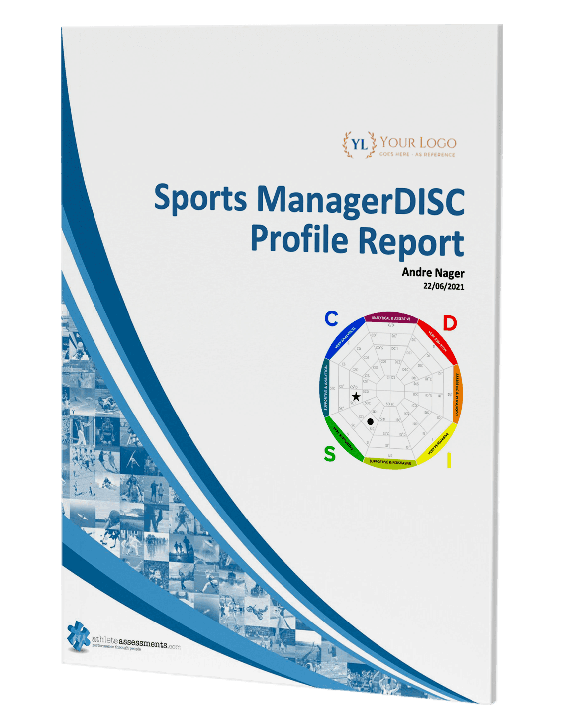 DISCmanager