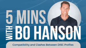 5 Minutes with Bo Hanson - Compatibility and Clashes